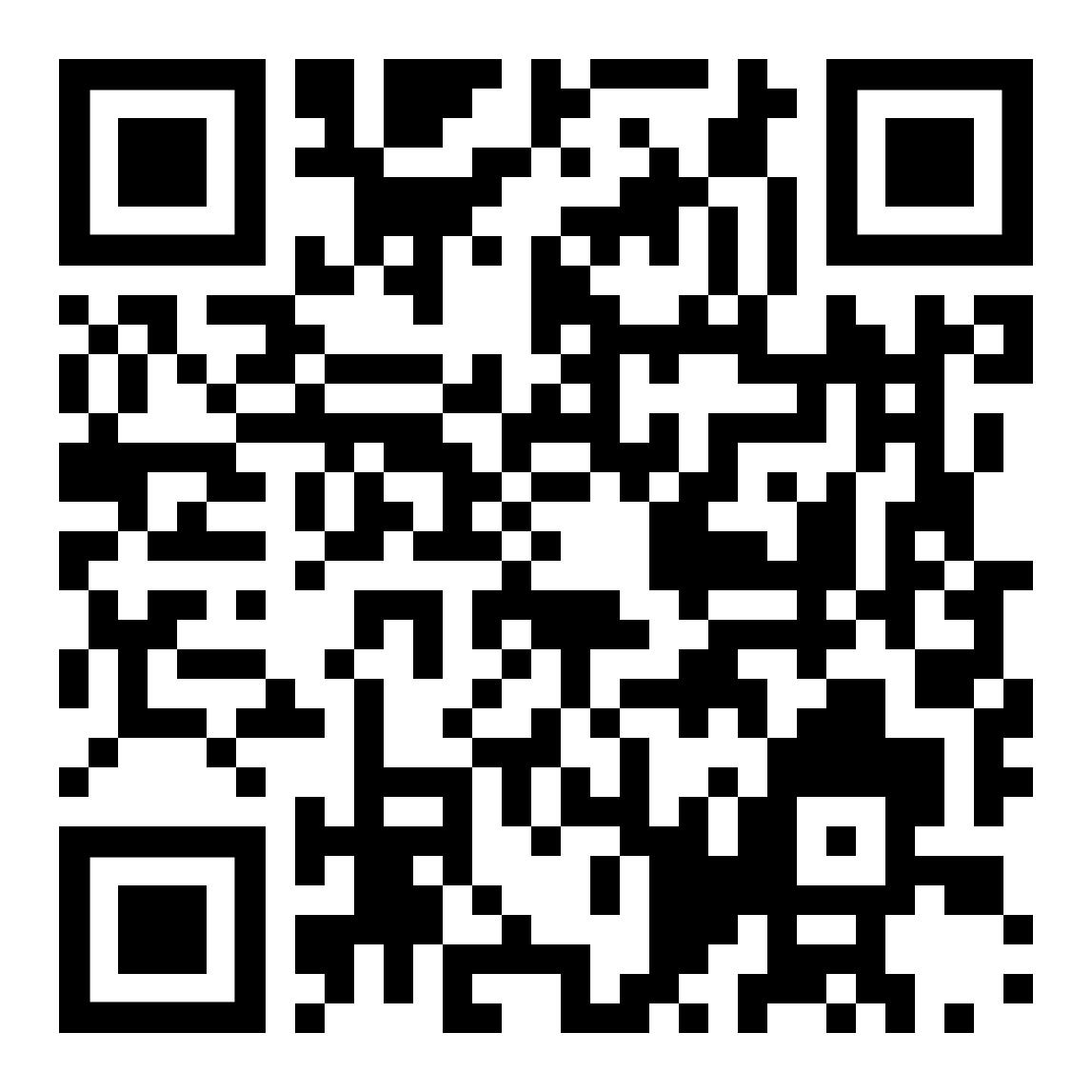 QR-Code _ Spende
